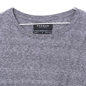 PacSun Shirts - PacSun Scallop Fit Shirt Size S #00590